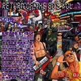 Josi El DJ - Return Of The 80's Mix Vol 7 (Section The 80's Part 5)