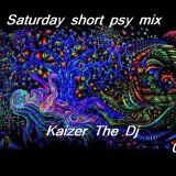 Saturday short psy mix 03/2015