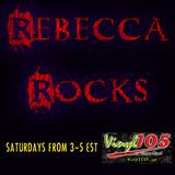 Rebecca Rocks - The Large Double-Double Canadian Tour Show - Part 2 (04-22-17)