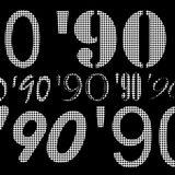 mix anni 90