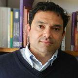 @dgreynoso (Investigador del CONICET, Prof. Universidad de San Andrés) Tarjeta O Efectivo