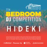 Bedroom DJ 7th Edition - H I D E K I
