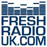 JM3 LIVE! From Chicago on FreshRadioUK 6/29/18....