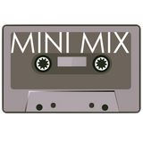 MiniMix 10in10 - Grunge, Britpop, Shoegaze, Alternative Rock