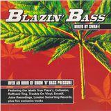 Swan-E - Blazin Bass - Dream Magazine cover CD - Feb 1998
