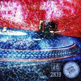 Rebel Frequency Pt.1 Mixtape 2019 - 100% Vinyl - FreeDownload -