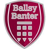 Ballsy Banter - The Season Begins!