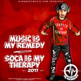Music Is My Remedy ~ Soca Is My Therapy