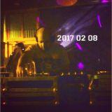 DJ Kazzeo - 2017 02 08 (Wednesday Wreck)