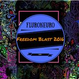 Fluroneuro at Freedom Blast 2016