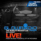 Cedric Gervais - Live @ Echostage Washington DC (USA) 2014.02.08.