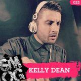 Episode 022 - Kelly Dean