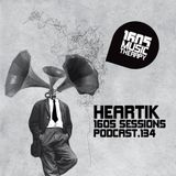 1605 Podcast 134 with Heartik
