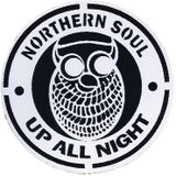 Soul-Jah - Northern Soul (Up All Night @ The Grove)