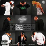 Classic Cutterz - The HitsTape Vol.1