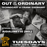 Aidalinette @ OutOfTheOrdinary at InProgressRadio Oct9th