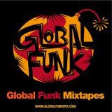 Global Funk Mixtape 008