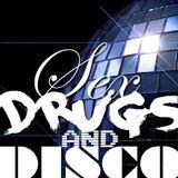 ScC008: Mr. V presents Sex, Drugs & Disco - Part 1
