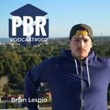 Brian Lespio @ Pandora Box Podcast #002 By Pandora Box Records