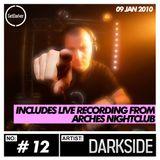Darkside - GetDarker Podcast #12 - [09.01.2010]