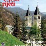 Kulturna i vjerska baština - Stopama Bosne Srebrene