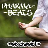 Mixchemistry Broadcast: #013 - Dharma Beats