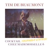 COCKTAIL CHEZ MADEMOISELLE 6 - Taormina Edition