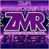 ZMR Showcase Mix By DJ Genesis X-Cert