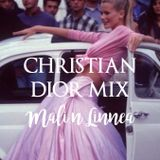 Christian Dior at the Dorchester Ballroom