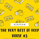 Very Best of Deep House Monday Music #3
