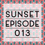 ALVACI IN THE MIX EPISODE 013 SUNSET