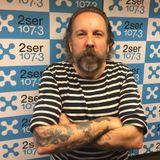 30 Nov 2017 - feat. ANDREW WEATHERALL interview
