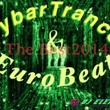 CybarTrance&EuroBeat Best2014 Feat Dj elenoa