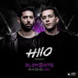 HIIO - ELEMENTS Radio #041