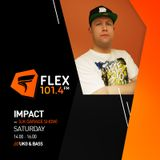 The UK Garage Show with Impact 16 FEB 2019