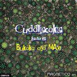 Cuddlecake & Bukaca - Pradzia (Original Mix)