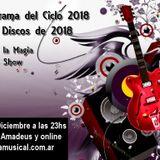 #897 Repaso Mejores Discos 2018
