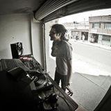Alex Jockey Dj set at REC studio
