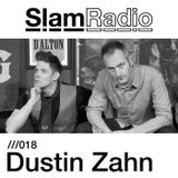 Slam Radio - 018 Dustin Zahn