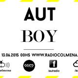 aut39 - BOY