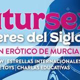 El Salón Erótico de Murcia Futuresex se vuelve tecnológico