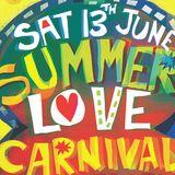 Cal Jader's Summer Love 2015 Tropical vibes mix