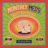 Monthly Meds July 2014