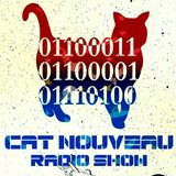 Cat Nouveau - episode #110 (03-04-2017)