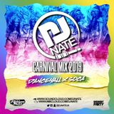 DJ Nate - Notting Hill Carnival Mix 2019 - Bashment & Soca