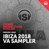 WEEK24_18 Ibiza 2018 VA Sampler