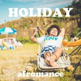 afromance Holiday Funky Breaks Mix