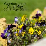 Gianrico Leoni - Air of May - 2018-05-06