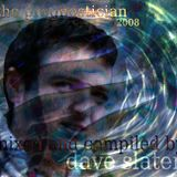 Dave Slater - The Prognostician 2008
