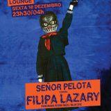 Mutante #116 with Señor Pelota + Filipa Lazary